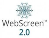 Webscreen 2.0