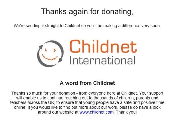 Childnet International