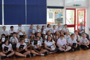 Pattishall CE Primary School
