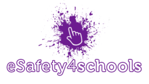 eSafety4schools new logo